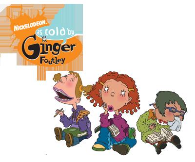 Ginger, Macie e Dudie