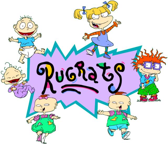 RUGRATS_Logo1