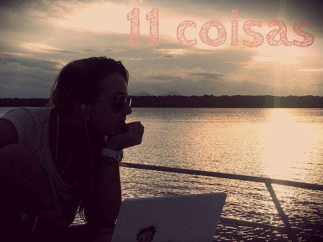 11 coisas
